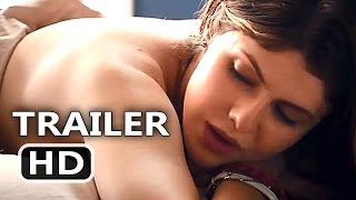 Nonton Baked In Brooklyn Official Trailer  2016  Alexandra Daddario Comedy Movie Hd Film Subtitle Indonesia Streaming Movie Download