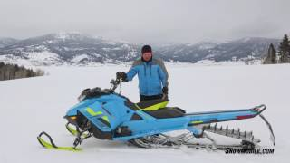 9. 2018 Ski-Doo 850 Summit X 175 Review