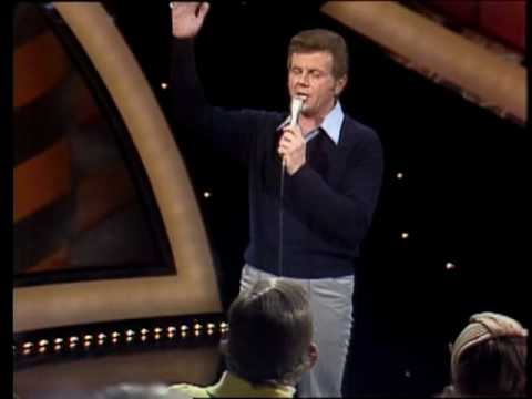 Dick Clark's Live Wednesday Show 13 Cork Proctor comedy performance