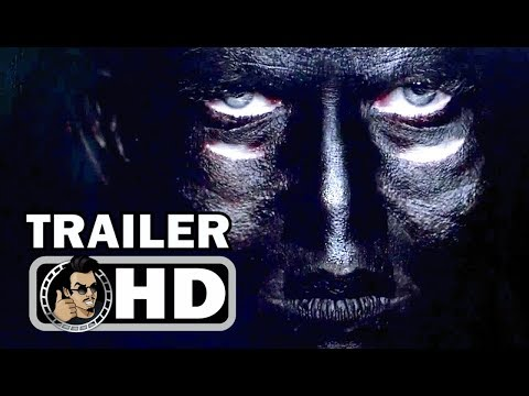 NEVER HERE Official Trailer (2017) Sam Shepard Thriller Movie HD