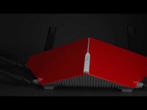 The AC3200 Ultra Wi-Fi Router (DIR-890L/R)