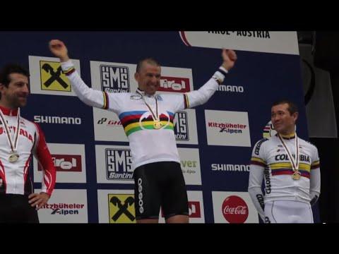 XCM World Championships 2013 – Return of the Rainbow Jersey