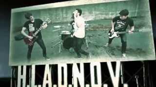 Video Insane Desire - H.L.A.D.N.O.V. - Lyric Video