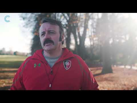 Rugby: Mike Bubbins