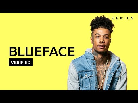"Blueface ""Respect My Crypn"" Official Lyrics & Meaning 