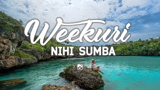 Exploring the wonderful Nihi Sumba island in Nusa Tenggara Timur!
