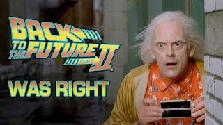 Video 10 Things Back to the Future 2 Got Right MP3, 3GP, MP4, WEBM, AVI, FLV Februari 2019
