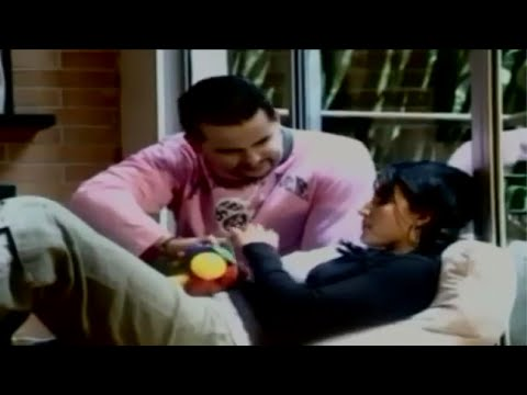 Ajena (video Oficial) Nelson Vel�squez & Emerson...