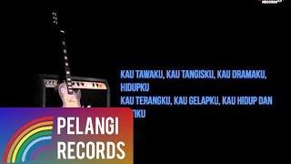 TRIAD - Neng Neng Nong Neng (Ku Ingin Terus Lama Pacaran Disini) (Official Lyric Video)