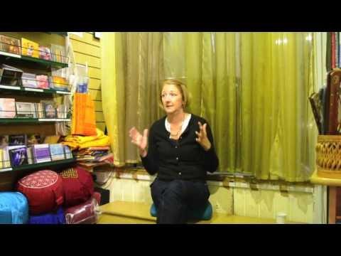Jane Claire Stevens on the Work of Samuel Sagan
