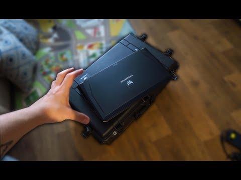 Ноутбук за 699 990 руб у меня ШОК - Влог - DomaVideo.Ru