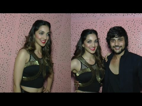 Kiara Advani & Mustafa Burmawala Perform For Underprivileged Children