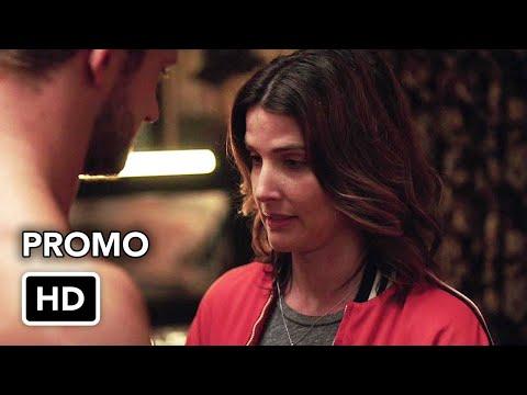 """Stumptown 1x12 Promo """"Dirty Dexy Money"""" (HD) Cobie Smulders series"""