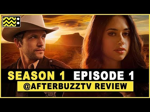 Roswell: New Mexico Season 1 Episode 1 Review & After Show