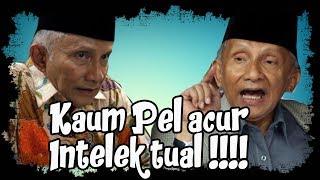 """Video Sebut """"Pel acur Intelektual"""", Amien Rais Tidak Pan tas Jadi Warga Negara Indonesia MP3, 3GP, MP4, WEBM, AVI, FLV Maret 2019"""