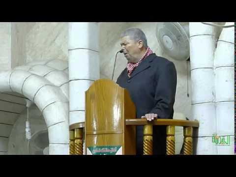 خطبة الجمعة لفضيلة الشيخ عبد الله 9/1/2015