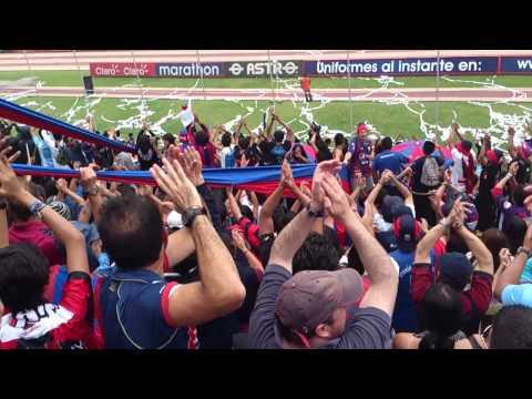 Y dale Quito dale! - Mafia Azul Grana - Deportivo Quito