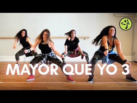 Mayor Que Yo 3, by Luny Tunes, Daddy Yankee, Wisin, Don Omar & Yandel - Carolina B (видео)