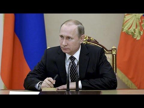 Ρωσία: «Αν χρειαστεί, επιστρέφουμε στη Συρία μέσα σε λίγες ώρες», προειδοποιεί ο Πούτιν