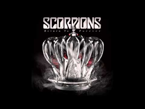 Scorpions - Who We Are lyrics