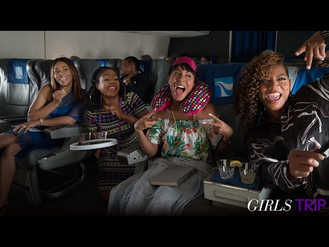 Girls Trip (Teaser)