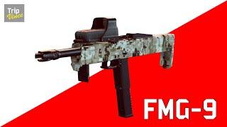 FMG9 Gun Guide on how to unlock in Battlefield Hardline