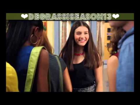Degrassi: Season 13 Episode 35_-Hypnotize-_ (видео)