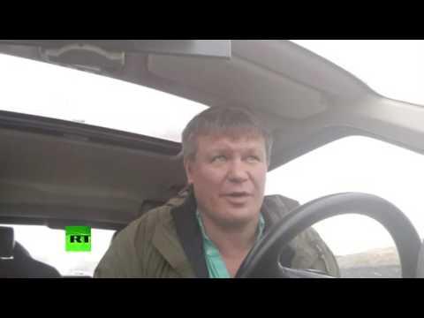 Актёр Тактаров рассказал об отказе играть «русского сепаратиста» в голливудском проекте - DomaVideo.Ru