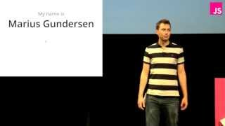 Marius Gundersen: A Comparison Of The Two-way Binding In AngularJS, EmberJS And KnockoutJS