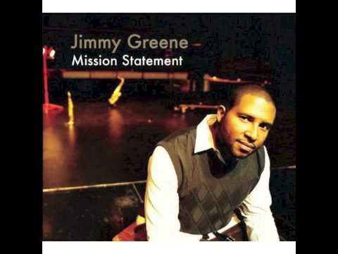 Jimmy Greene – Ana Grace