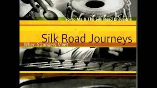 Legend of Herlen (Byambasuren Sharav) Silk Road Ensemble