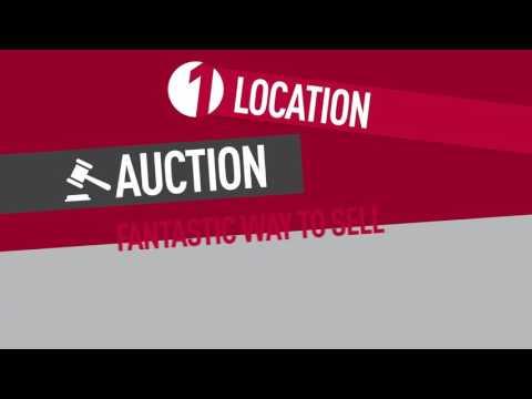AUCTION VS PRIVATE TREATY