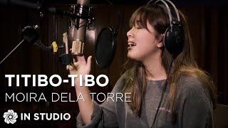 Download Lagu Moira Dela Torre - Titibo-tibo   Himig Handog 2017 (Official Recording Session) Mp3