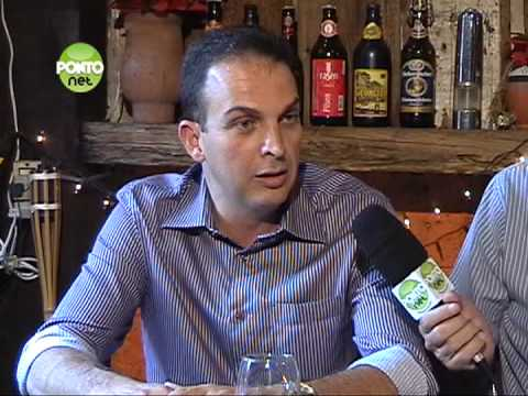 Ricardo Orlandini entrevista Alessandro Vieira e Mário Cavalcanti da iAgente
