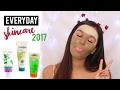 Everyday Skincare Routine | Affordable Indian Products | Oily & Acne Prone Skin