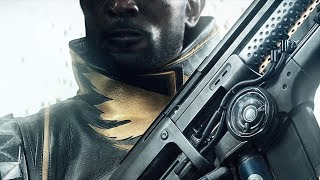 Destiny 2 Walkthrough Gameplay Part 4 includes a Review of the Warlock, Dawnblade Super and Riskrunner Exotic! of the Destiny 2 Single Player Campaign for PS4 Pro, Xbox One X and PC. This Full Game Destiny 2 Gameplay Walkthrough includes a Review, Main Missions, all Cutscenes, Cinematics, Power Weapons, Kinetic Weapons, Energy Weapons, Supers, Raids, DLC, Story Missions and the Ending of the Single Player Campaign. Subscribe: http://www.youtube.com/subscription_center?add_user=theRadBradTwitter: http://twitter.com//thaRadBradFacebook: http://www.facebook.com/theRadBradDestiny 2 is an upcoming online-only multiplayer first-person shooter video game in development by Bungie and in assistance, Vicarious Visions and High Moon Studios. It will be published by Activision. It is set to be released on September 6, 2017 for PlayStation 4 and Xbox One, with a Microsoft Windows version scheduled for release on October 24. It will be the sequel to 2014's Destiny and its subsequent expansions.One year after the events of Destiny: Rise of Iron, the Red Legion faction of the Cabal, a military-industrial empire of massive amphibians, attack The Last City with overwhelming forces, led by their emperor, Dominus Ghaul. Ghaul, believing the Traveler erred in giving humanity the Light, succeeds in stripping the Guardians of their powers and forcing them to flee the Tower. Scattered and powerless, the Guardians must acquire new powers to face Ghaul and the Red Legion, and venture to new worlds in the Destiny universe.