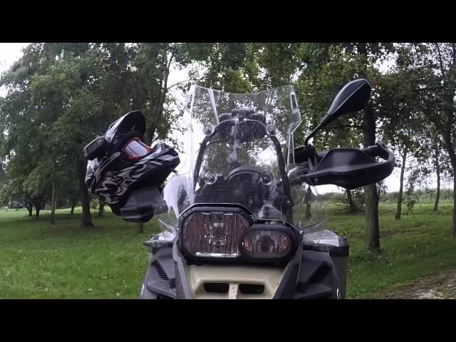 BMW GS & MOTOzin kalandnap