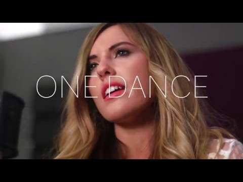 "Drake  ""One Dance"" feat. EMØ Cover by Bri Heart"