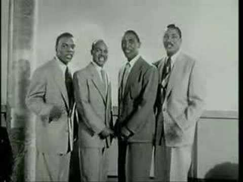 Dry Bones (Song) by The Delta Rhythm Boys