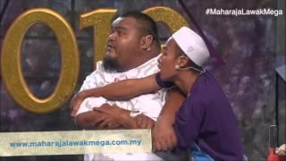 Nonton Maharaja Lawak Mega 2016   Separuh Akhir  Sorotan  Film Subtitle Indonesia Streaming Movie Download