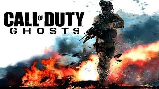 CALL OF DUTY: GHOSTS PC #4 - A Lenda Nunca Morre - ULTRA DEFINITION