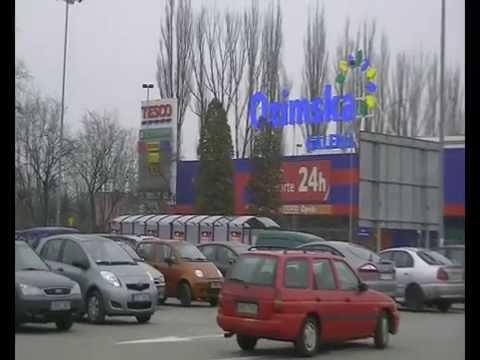 Tesco Opole, ul. Ozimska 72 - Centrum Handlowe Ozimska