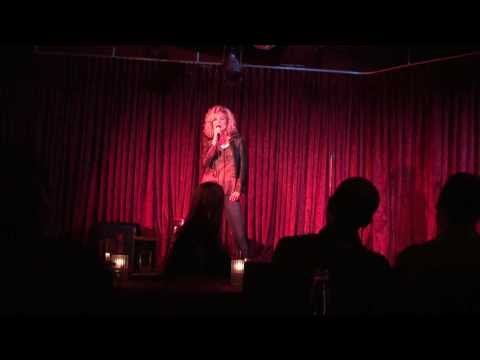 Carla Collins Stand Up Comedy at MBar Hollywood