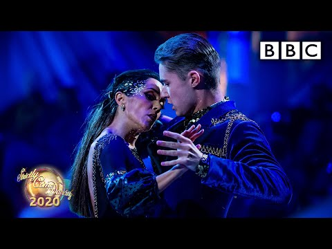 HRVY and Janette Tango to Golden ✨ Week 5 ✨ BBC Strictly 2020