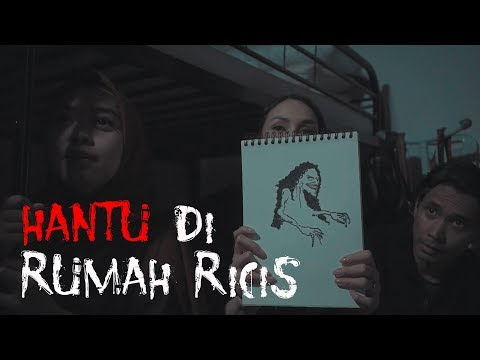 Download Video Hantu dirumah Ricis - DMS [Investigasi]