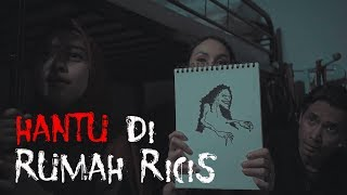 Download Video Hantu dirumah Ricis - DMS [Investigasi] MP3 3GP MP4