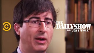 Point Stuart Australia  city pictures gallery : The Daily Show - John Oliver's Australia & Gun Control's Aftermath