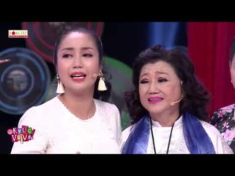 NSND Kim Cương khiến hàng loạt nghệ sĩ khóc hết nước mắt | Ký Ức Vui Vẻ 2019 - Thời lượng: 2 phút, 8 giây.