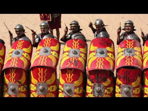 2. The Boudicca Revolt