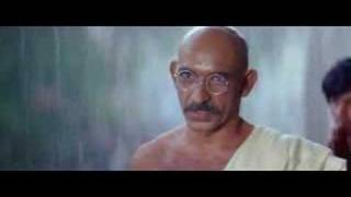Mahatma Gandhi Quotes FREE YouTube video